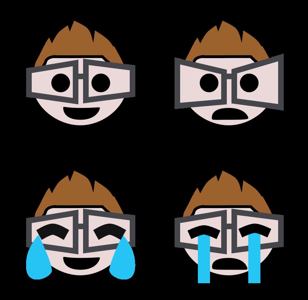 Ben-Emotions